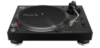 Test: Pioneer PLX-500, DJ-Plattenspieler