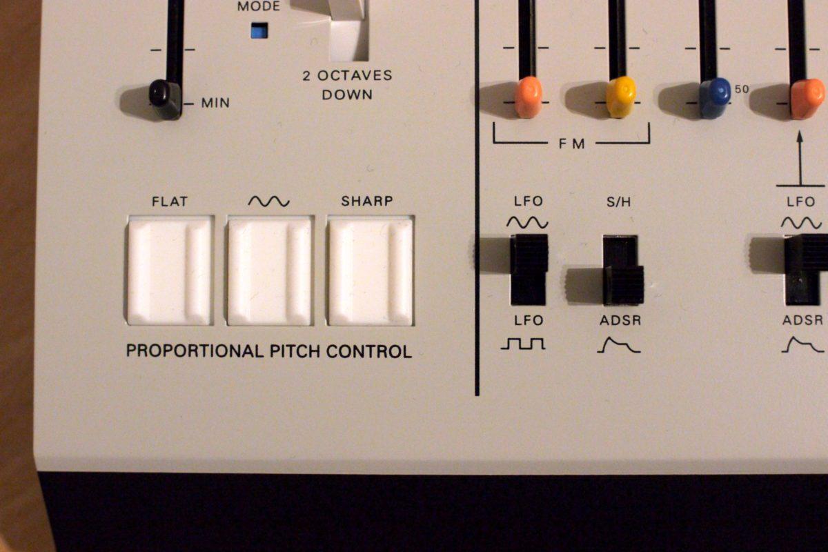 """Ein bisschen zu klein und ein bisschen zu schwerfällig: die neuen PPC Pads (""""Proportional Pitch Control"""")"""