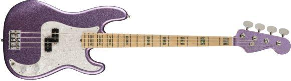 Fender Adam Clayton Limited Preci