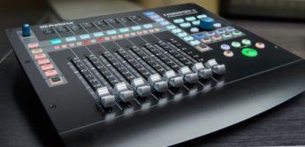 Top News: Presonus Faderport 8, DAW-Controller