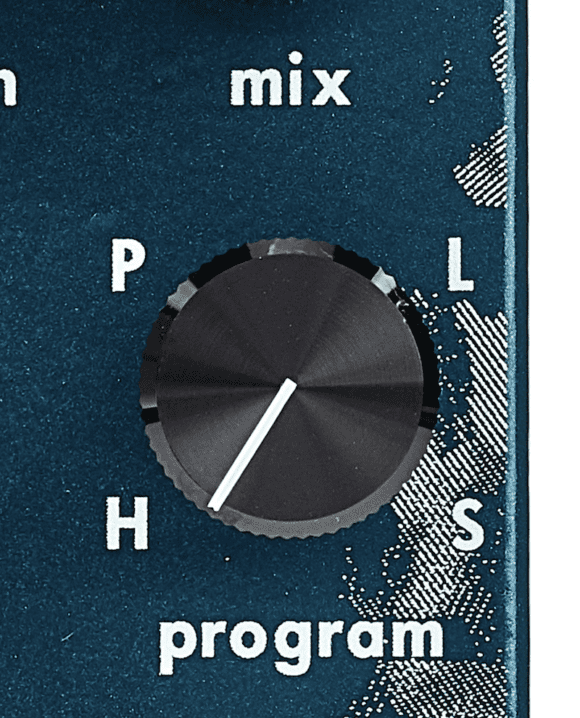 Walrus Audio Fathom program