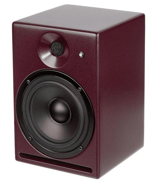 PSI Audio Active 14M Studio Red - Seite