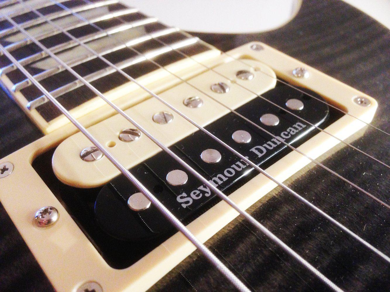 Charmant Gitarre Schaltplan Maker Zeitgenössisch - Der Schaltplan ...