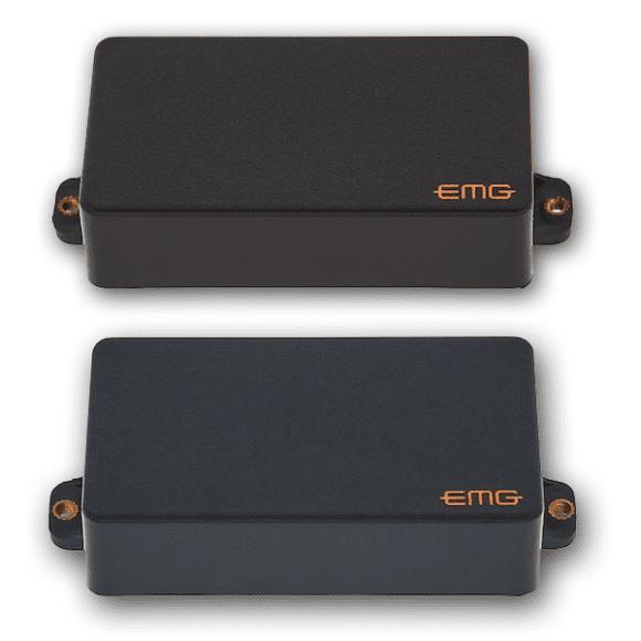 ESP E-II FRX FM RDB EMG Pickups