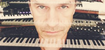 Interview: Ralf Hildenbeutel, from Techno to Score
