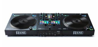 Top News: Rane Twelve, DJ-Controller