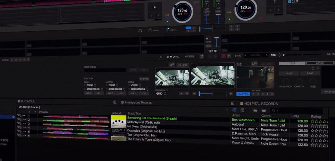 NAMM NEWS 2018 Pioneer DJ Rekordbox Lyric Plus Pack
