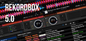 Test: Pioneer DJ Rekordbox 5, DJ-Software