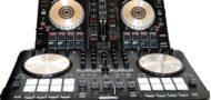 Reloop Beatmix 4 + Pioneer DDJ SB2 - Titel
