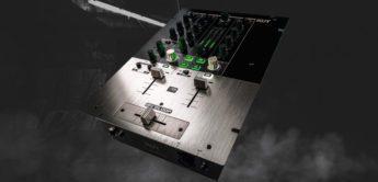 Test: Reloop KUT, DJ-Mixer