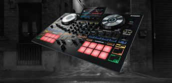 Test: Reloop Touch, DJ-Controller