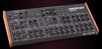 Top News: Dave Smith Instruments Prophet Rev2 Module