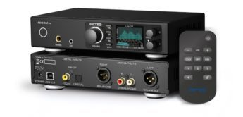 Top News: RME ADI-2 DAC, DA-Wandler und Audiointerface