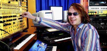 Interview: Robert Schroeder, EM-Musiker der ersten Stunde – Teil 2