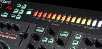Test: Roland DJ-505, DJ-Controller