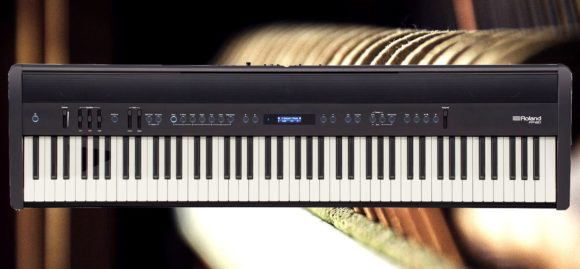 Roland FP60