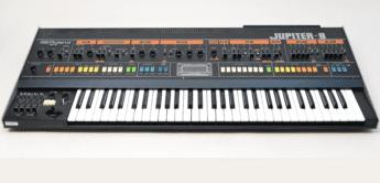 Die besten Roland Synthesizer aller Zeiten