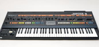 Roland wird die Jupiter-8 & TR-808 nicht in analog wiederauflegen