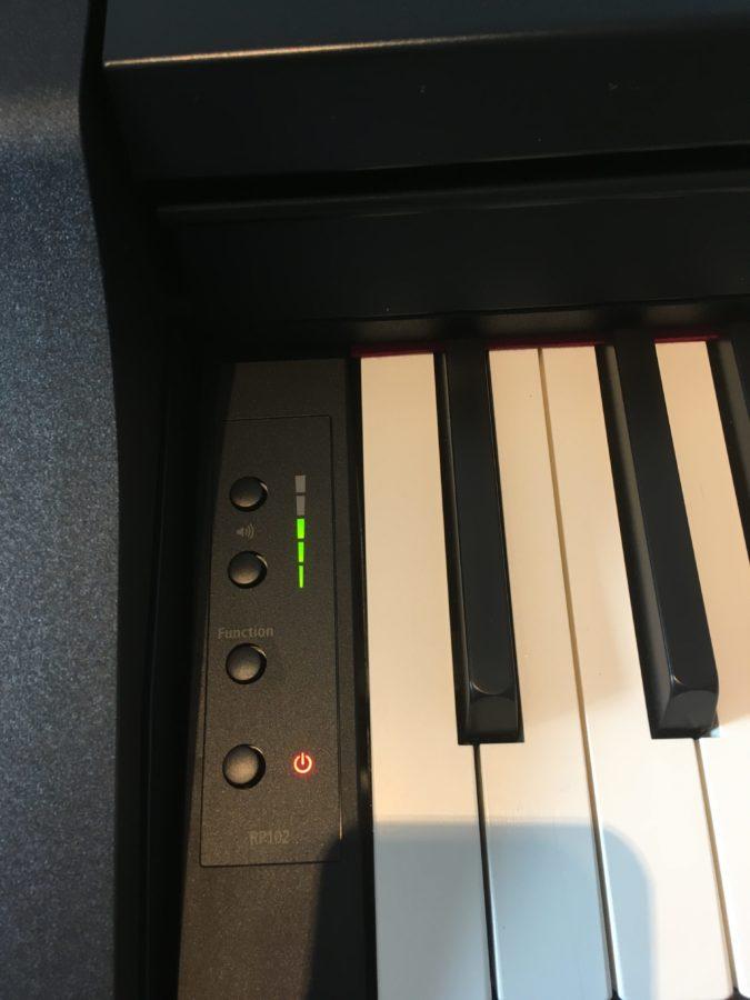 Roland RP102