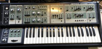 DOC ANALOG: Roland SH-7 Refurbished