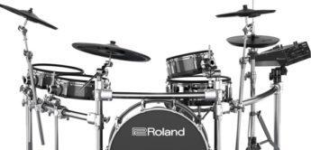 Test: Roland TD-50KV, E-Drumset