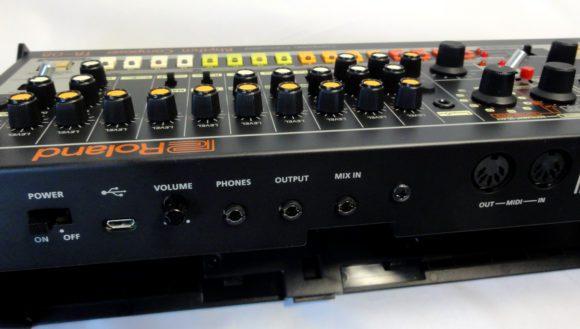 Roland TR-08 C