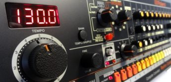 Test: Roland TR-08, Rhythm Composer