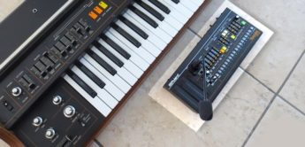 Test: Roland VP-03 Vocoder vs VP-330