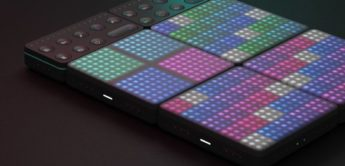 Test: Roli Blocks, USB/Bluetooth-Controller