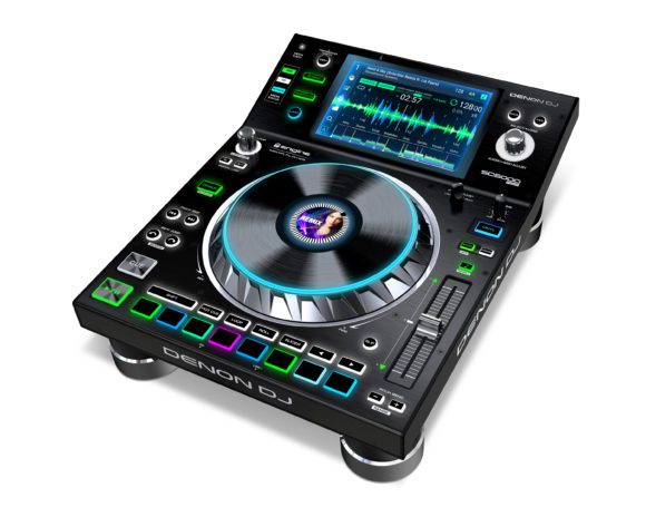 Denon DJ SC2500 Prime
