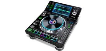 NAMM NEWS 2017: Denon DJ SC5000, Media-Player