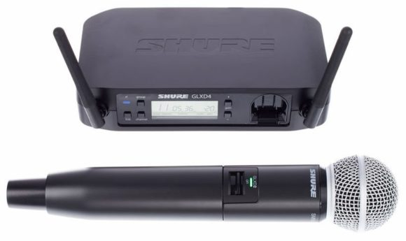 Wissen: Drahtlose Audioübertragung im WLAN