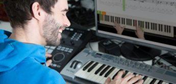 News: Skoove Online Klavierkurse
