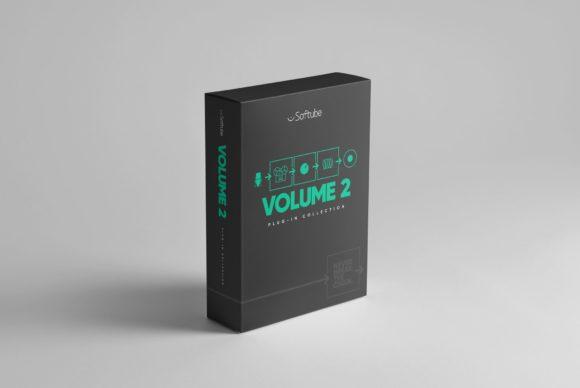 softube volume 2