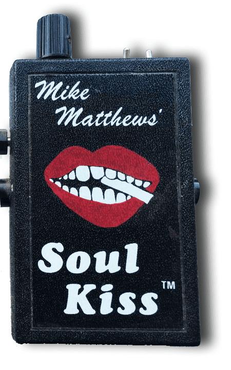 electro-harmonix Soul Kiss