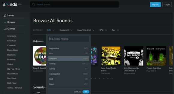 Sounds.com