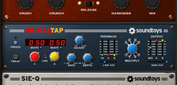Test: SoundToys V5, Plug-in-Bundle