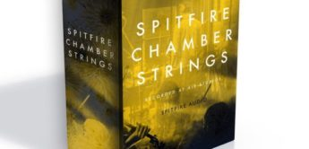 Test: Spitfire Audio Chamber Strings, Streicher Library
