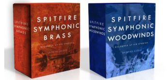 Test: Spitfire Audio Symphonic Woodwinds, Symphonic Brass