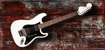 Test: Squier Contemporary Active Stratocaster, E-Gitarre