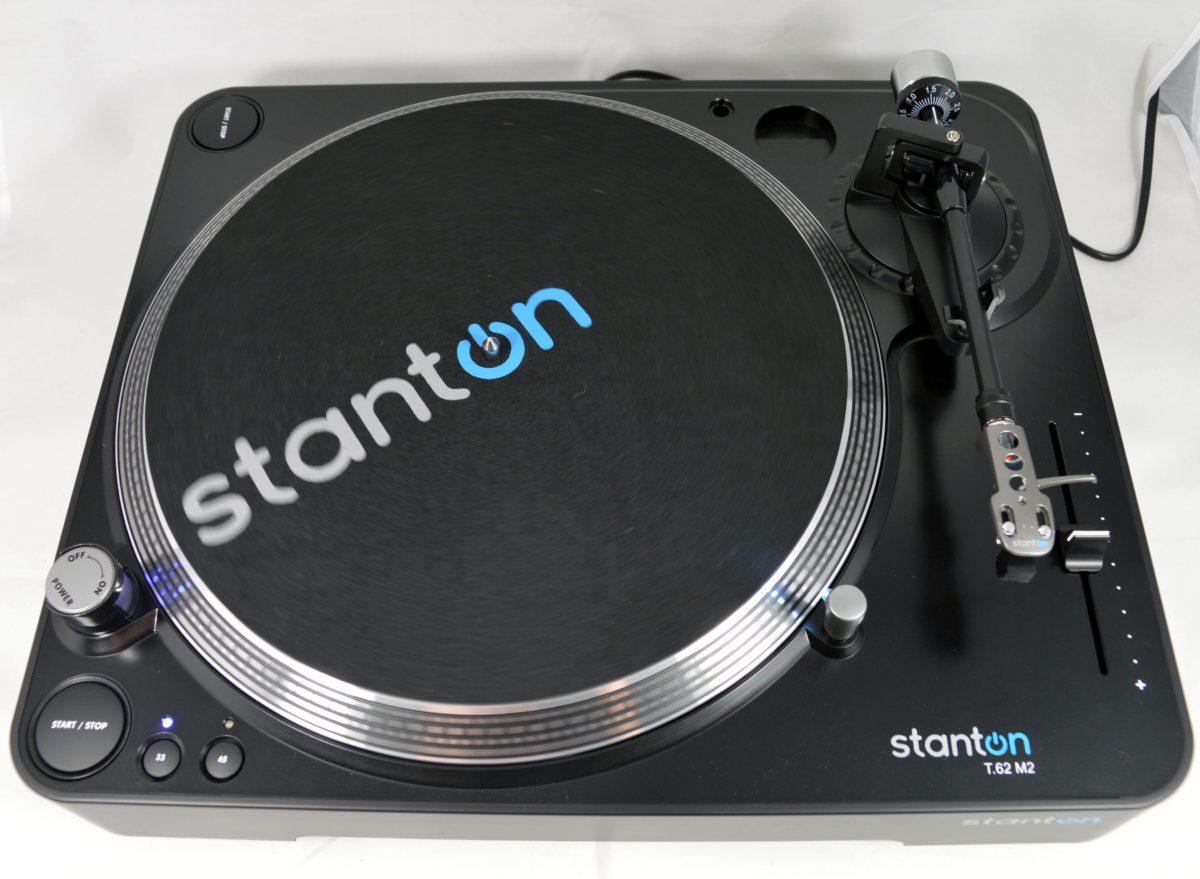 Stanton T.62 M2