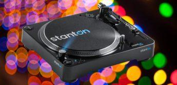 Test: Stanton T.62 M2, DJ-Plattenspieler