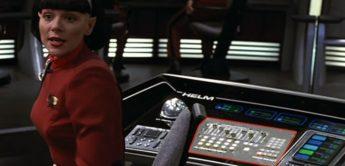Oberheim DMX und Star Trek
