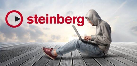 Steinberg VST