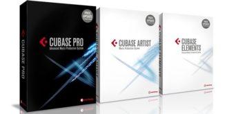 Test: Steinberg Cubase Pro 9, Digital Audio Workstation