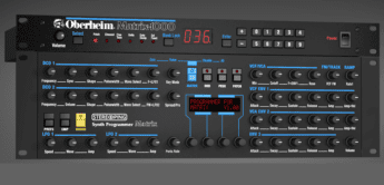 Top News: Stereoping Synth Programmer Matrix