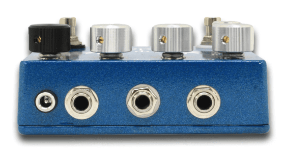 CopperSound Pedals Daedalus front