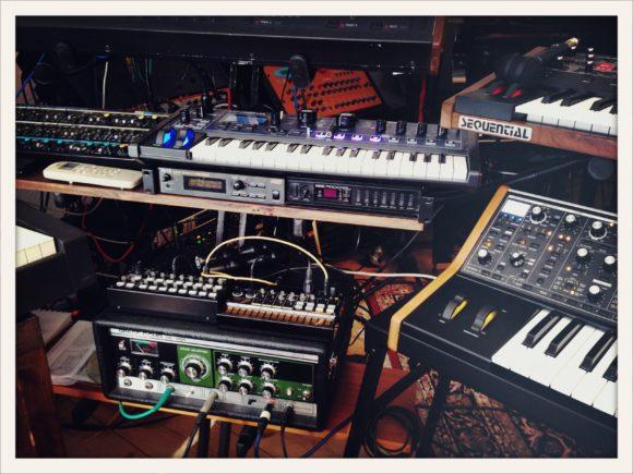 2016 - Hardware-Synths geben den Ton an