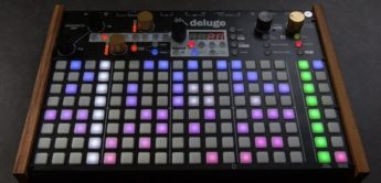 Top News: Synthstrom Deluge 1.2, Groovebox
