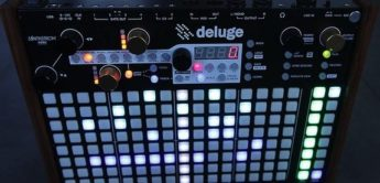 TOP NEWS: Synthstrom Audible Deluge
